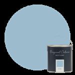 flax-blue-paint