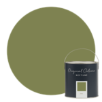 olive-paint